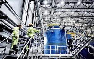 Snabb teknikutveckling i den globala gruvbranschen