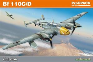 Bf 110C/ D