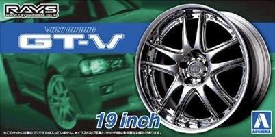 Volk Racing GT-V 19Inch