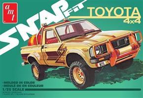 1980 TOYOTA HILUX SR5 PICKUP (SNAP)