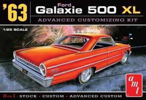 '63 Ford Galaxie 500 XL Advanced Customizing Kit