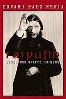 Rasputin : Rysslands svarte...