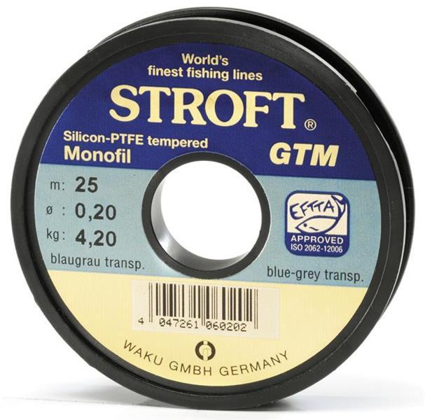Stroft GTM 25m 0,08