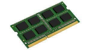 MINNE, 16 GB, DDR4 SODIMM 2400MHZ