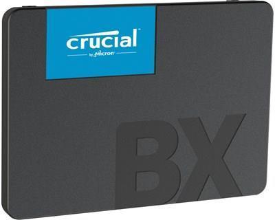 SSD-DISK, CRUCIAL BX500 240GB