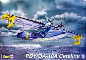 PBY/OA-10A Catalina