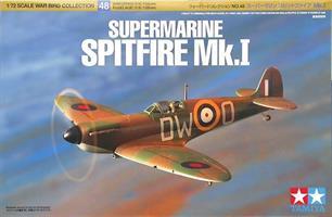 Supermarine Spitfire Mk.I