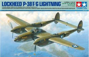 Lockheed P-38 F/G