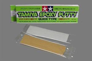 Epoxy Putty (Quick)