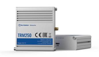 TRM250 is an industrial grade cellular modem