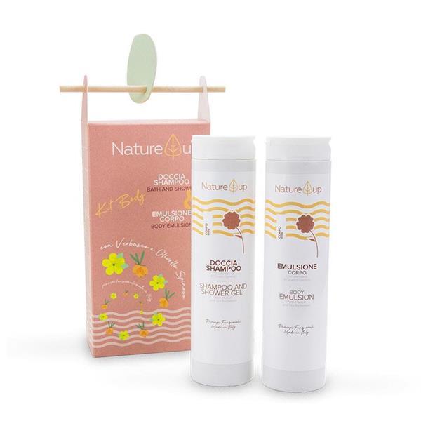 Nature Up – Body Kit 400ml