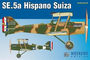 SE.5a Hispano Suiza