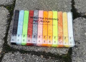 Spectra dub. 12 färger