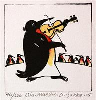 Dagfinn Bakke-Maestro