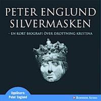 Silvermasken CD-Bok