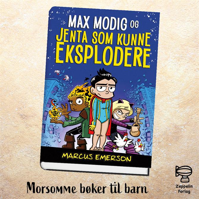 Oversatt av Nina Elisebeth Grøntvedt
