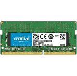 MINNE, 8 GB, DDR4 SODIMM 2400MHZ