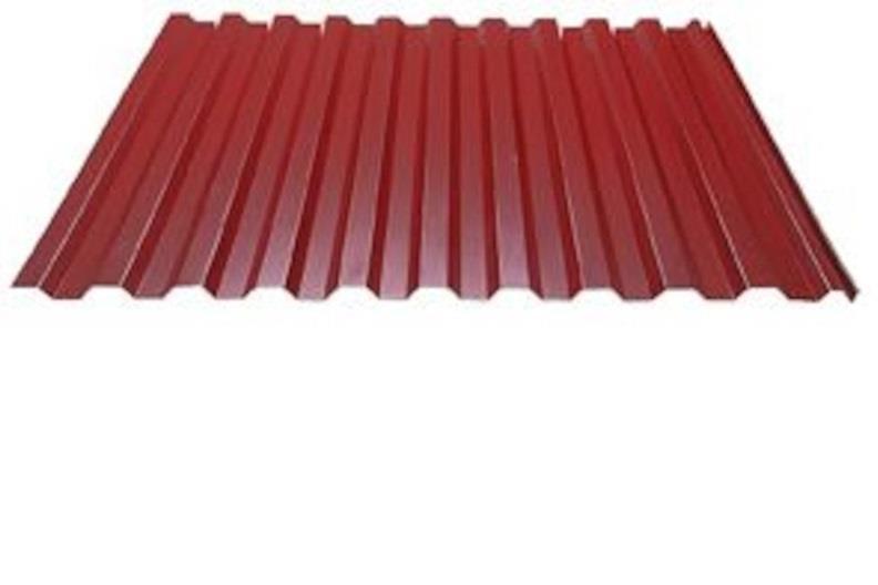 TP 20 T-röd