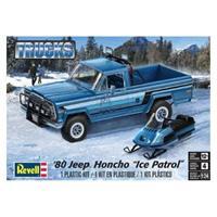 '80 Jeep Honcho