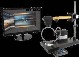 Inspex HD 1080p Vesa Short