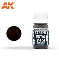XTREME METAL BURNT METAL 30ML