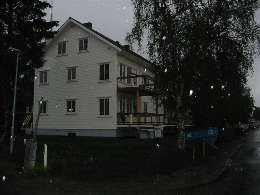 Paul Fjermstads vei 57, Trondheim