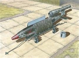 Fieseler Fi-103 / V-1 Hi-Tech