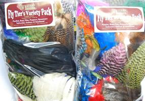 Fly Tier´s Variety Pack