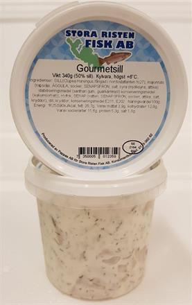 Gourmetsill