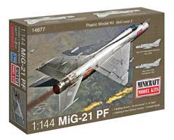 MiG-21 PF