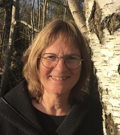 Maria Claesson - Samtalsterapeut