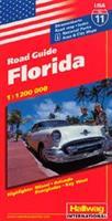 Florida 1:1200 000
