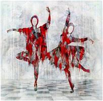 Liz Ravn - Dansen