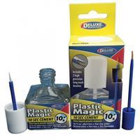 Plastic Magic 10s cement