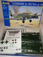 Junkers Ju 52/3m g 4e