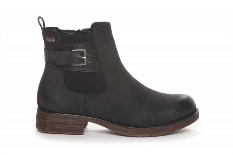 Duffy Boots D-Tex