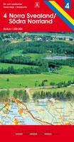 N:a Svealand - S:a Norrland