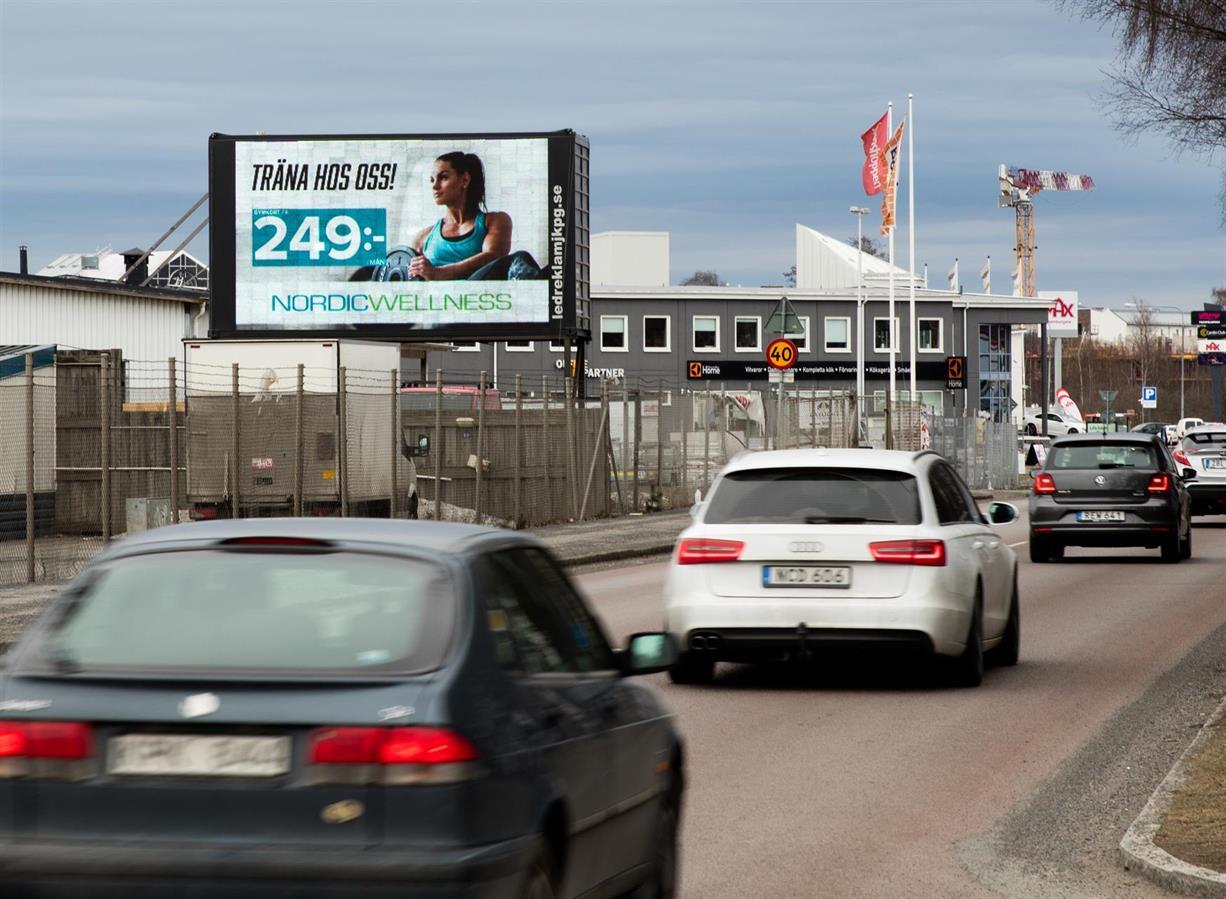 Herkulesvägen - Nordic Wellness