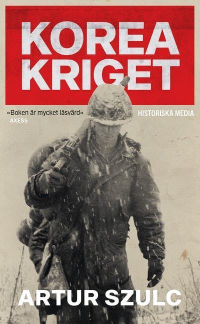 Koreakriget av Artur Szulcs