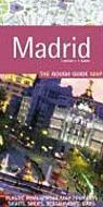 Madrid - The Rough Guide Map