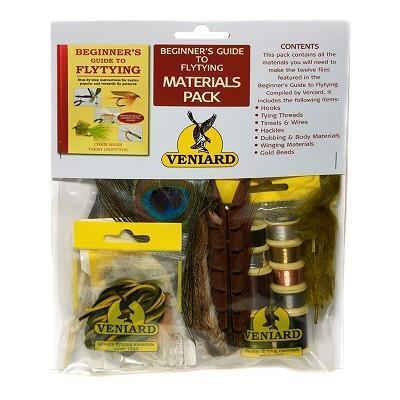 Beginners Materials Pack -Veniard