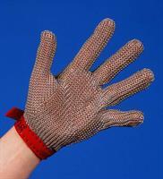Handske skydd 5-fingers, rfr