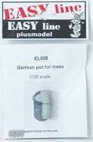 German pot for mess