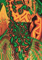 Jonas S. Rennemo - Aztec giant