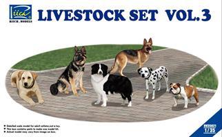 Livestock Set Vol.3