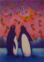 Ingrid Roth-Pingvin kvell