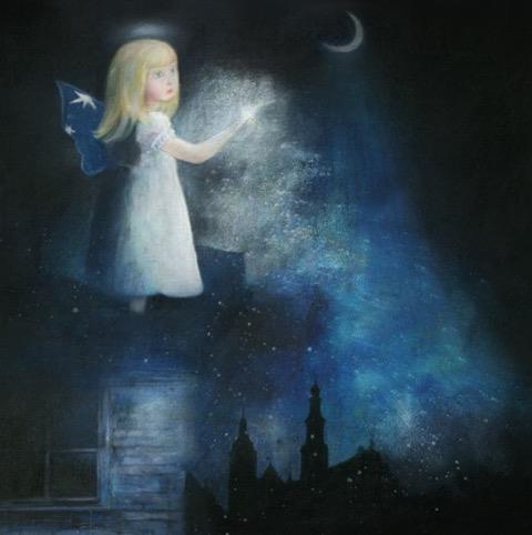 Eva Brydøy - Blinke lille stjerne