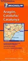 Spanien MI-574 N & Ö delen,