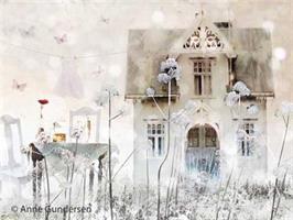Anne Gundersen-House of the  rising sun