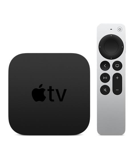 APPLE TV 4K GEN 2, 64 GB